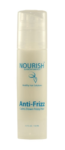 anti frizz cream