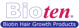 Bioten hair growth products