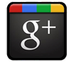 Google Plus Button for Healthy Hair Plus