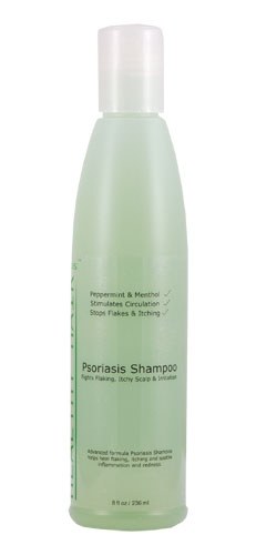shampoo for scalp psoriasis
