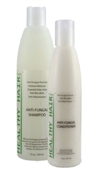 scalp fungus shampoo and conditioner