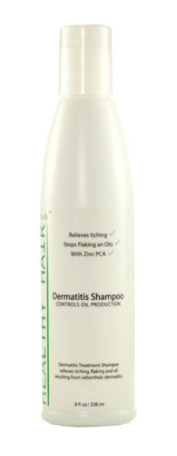 Shampoo for Seborrheic Dermatitis