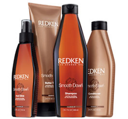 Redken Smooth Control