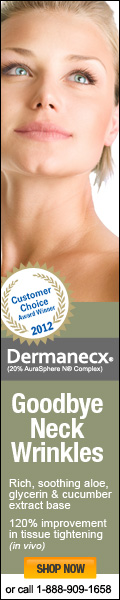 Dermanecx neck firming cream for neck wrinkles