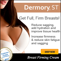 dermory breast cream
