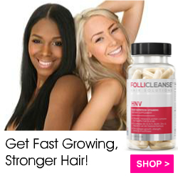 vitamins for a hair growth spell
