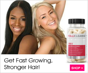 follicleanse hair vitamins with niacin