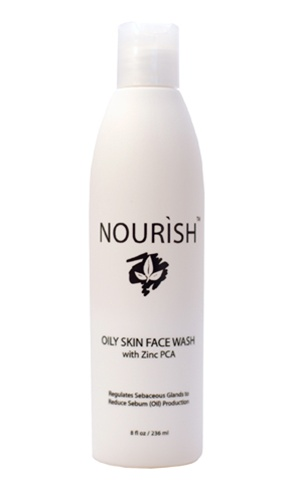face wash for oily skin or complexion