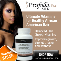 hair growth vitamins for black hair