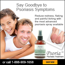 Psoria psoriasis treatment