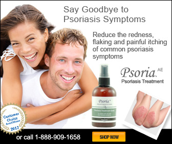 Psoria Ae psoriasis cream with seaweed extract