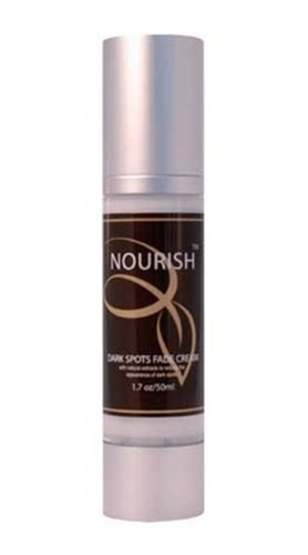 Nourish dark spots fade cream
