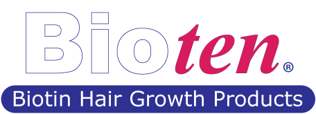 Bioten Biotin Hair Products