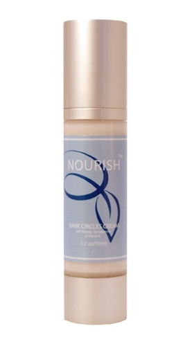 Nourish Dark Circles Eye Cream