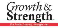 Growth & Strength Hair Products