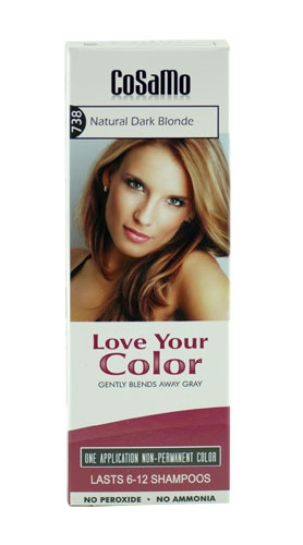 Cosamo 174 Love Your Color 174 Temporary Hair Color Amp Dye