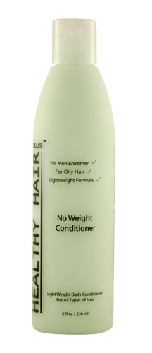 No Weight Conditioner