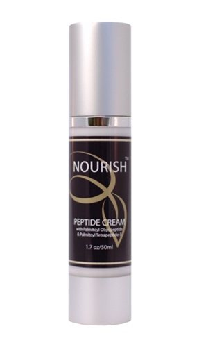 Nourisdh Peptide Face Cream