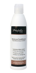 Moisture conditioner for Black and African American Hair