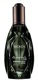 Redken Diamond Oil Shatterproof Intense