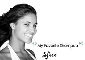 sfree sls-free shampoos