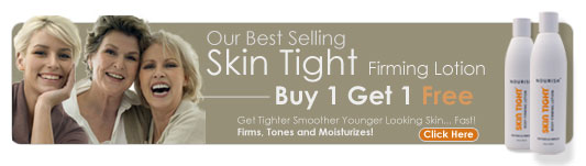 Skin Tight skin tightening lotion ~ Buy 1 Get 1 Free